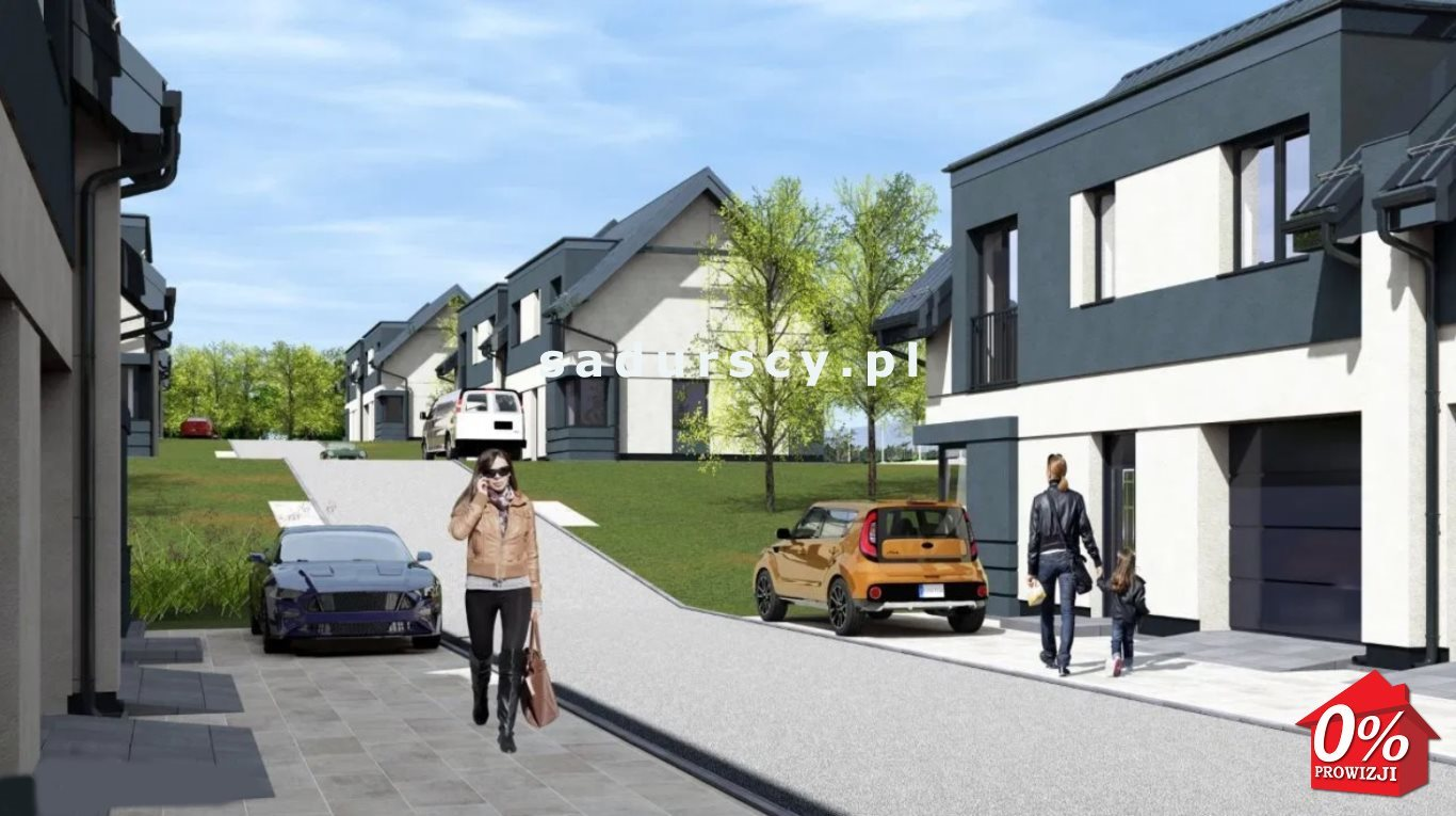 Dom na sprzedaż Michałowice, Michałowice, Michałowice, Warszawka  132m2 Foto 1