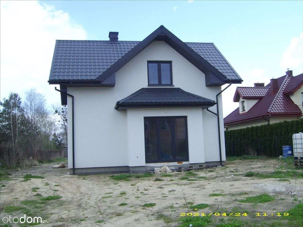 Dom na sprzedaż Jaktorów  143m2 Foto 3