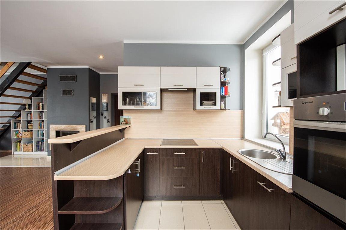 Mieszkanie trzypokojowe na sprzedaż Bielsko-Biała, Bielsko-Biała  74m2 Foto 7