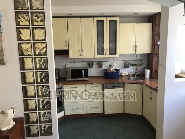 Mieszkanie trzypokojowe na sprzedaż Warszawa, Mokotów, Sadyba, Konstancińska  50m2 Foto 5