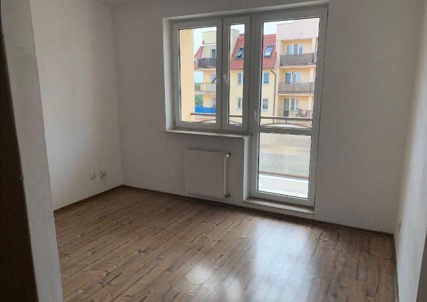 Mieszkanie dwupokojowe na sprzedaż Grudziądz  37m2 Foto 2