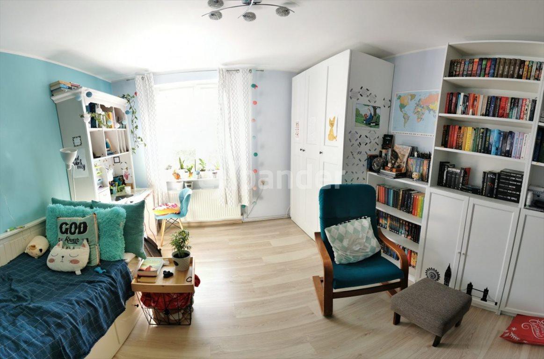 Mieszkanie czteropokojowe  na sprzedaż Toruń  88m2 Foto 5