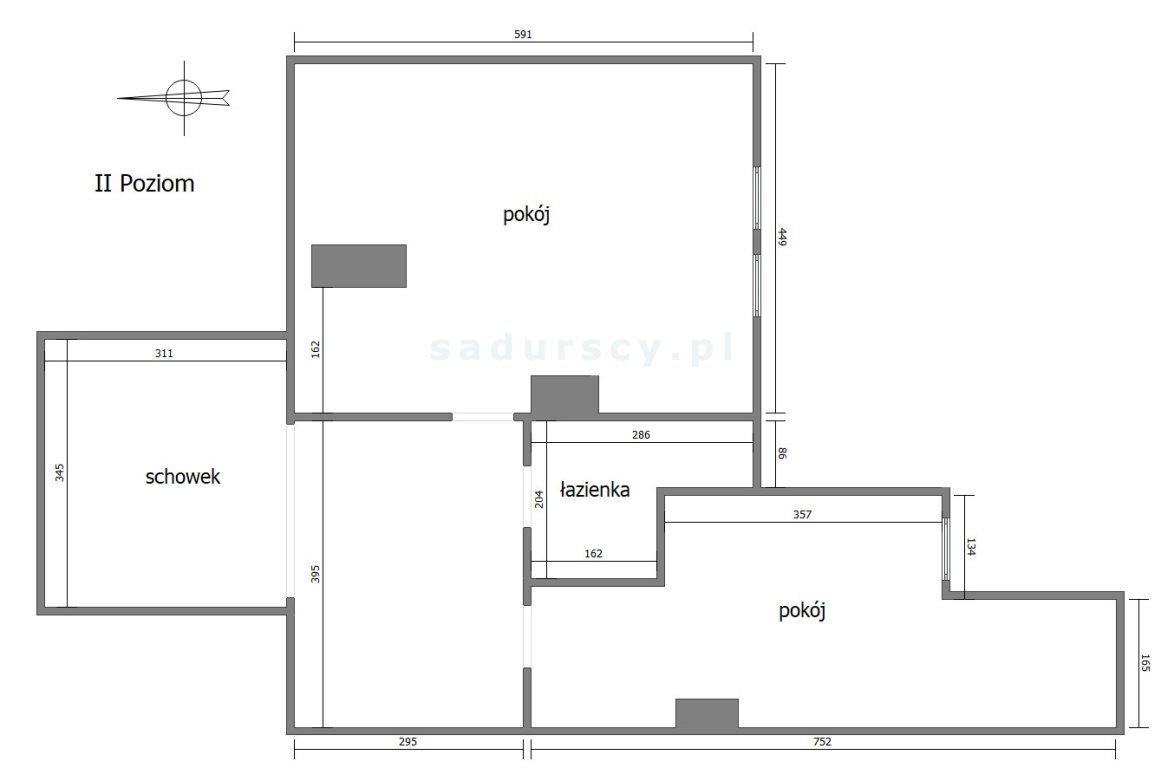 Mieszkanie czteropokojowe  na sprzedaż Wieliczka, Zbożowa  81m2 Foto 3