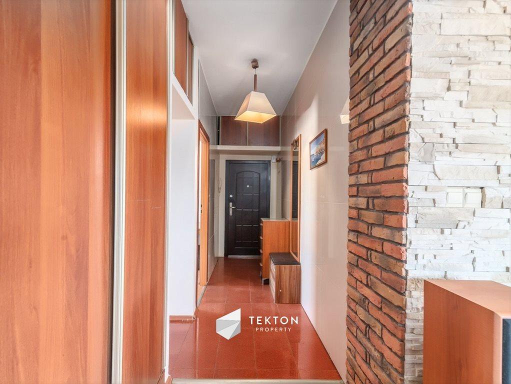 Mieszkanie trzypokojowe na sprzedaż Gdynia, Witomino-Leśniczówka, Wąska  65m2 Foto 9