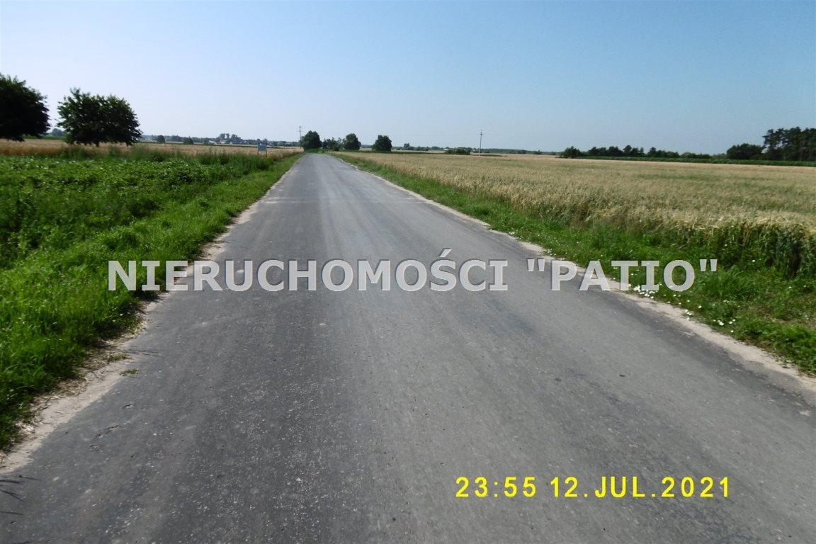 Działka leśna na sprzedaż Kórnik, Radzewo, Dworzyska  4700m2 Foto 11