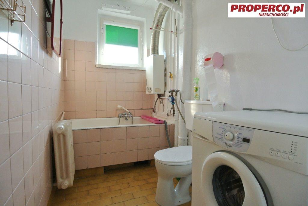 Mieszkanie dwupokojowe na wynajem Kielce, Szydłówek, Warszawska  36m2 Foto 7
