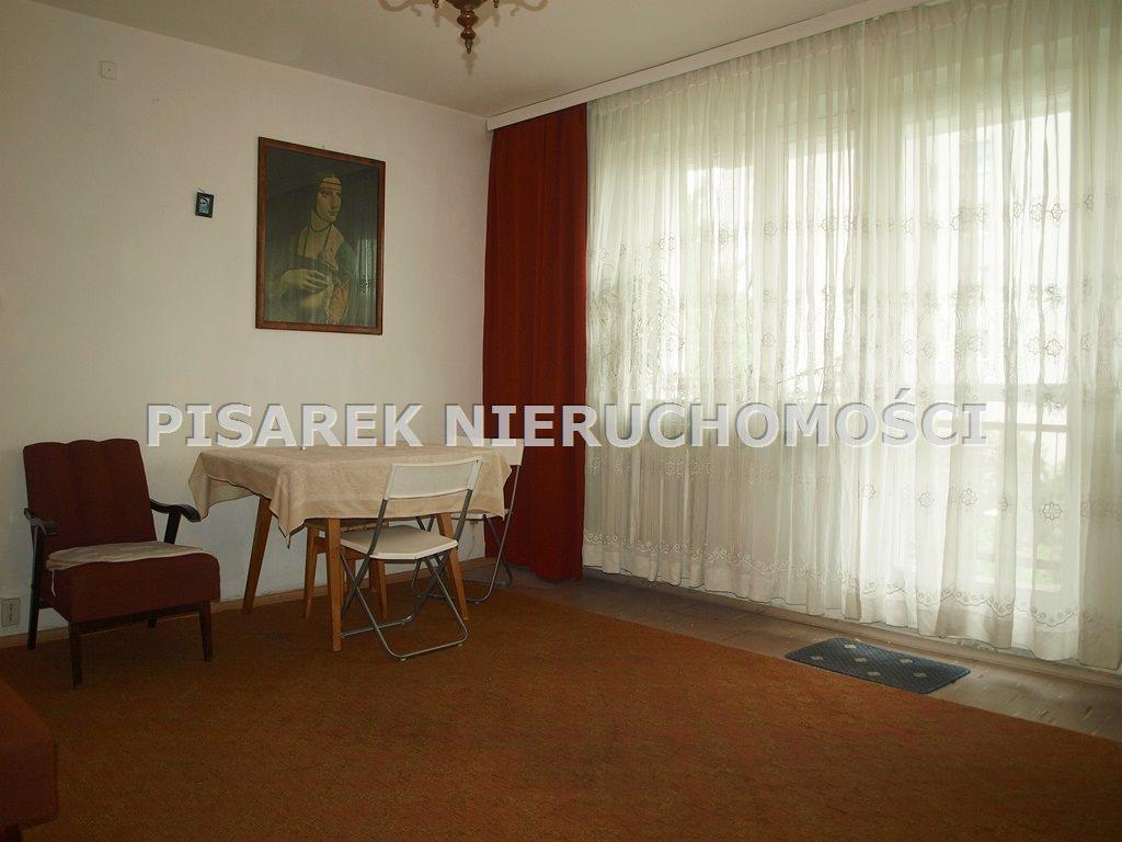 Mieszkanie dwupokojowe na wynajem Warszawa, Ursynów, Natolin, Meander  52m2 Foto 2