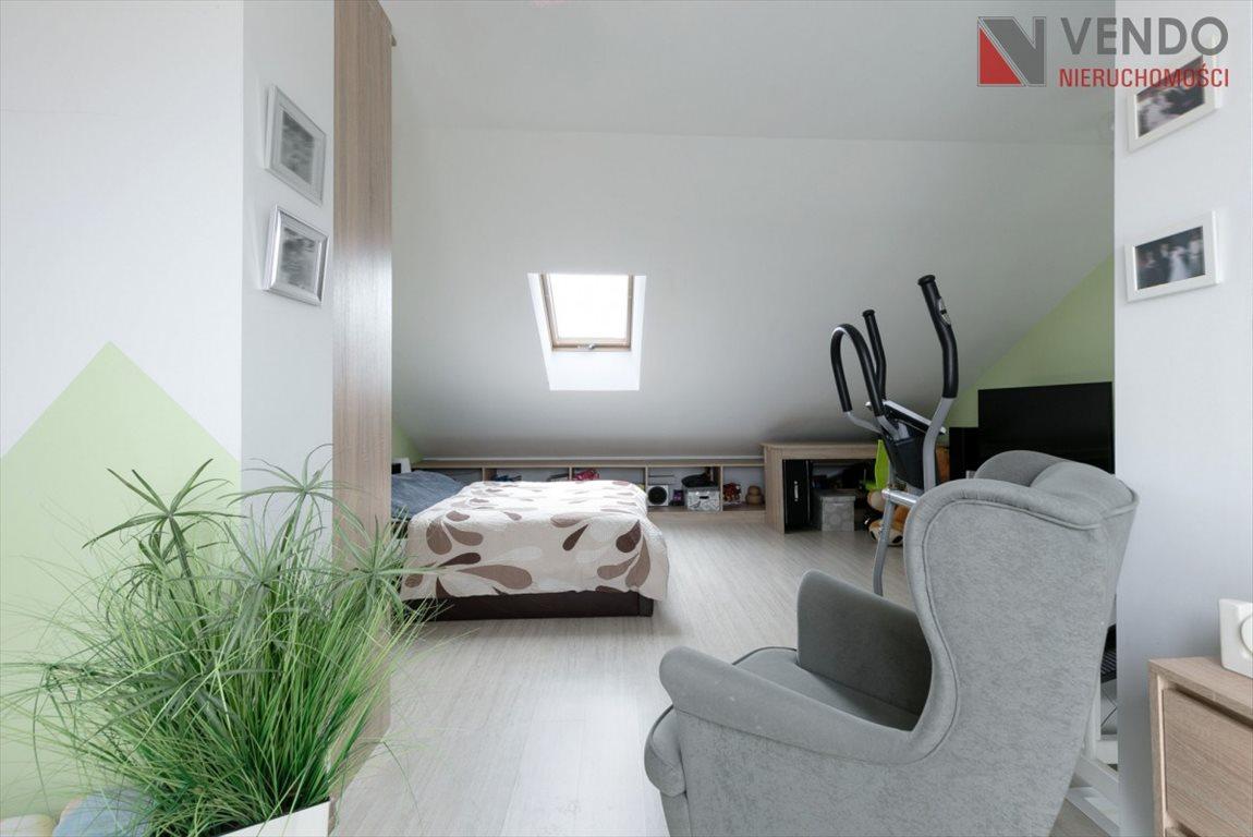 Dom na sprzedaż Robakowo, Jaśminowa  90m2 Foto 5