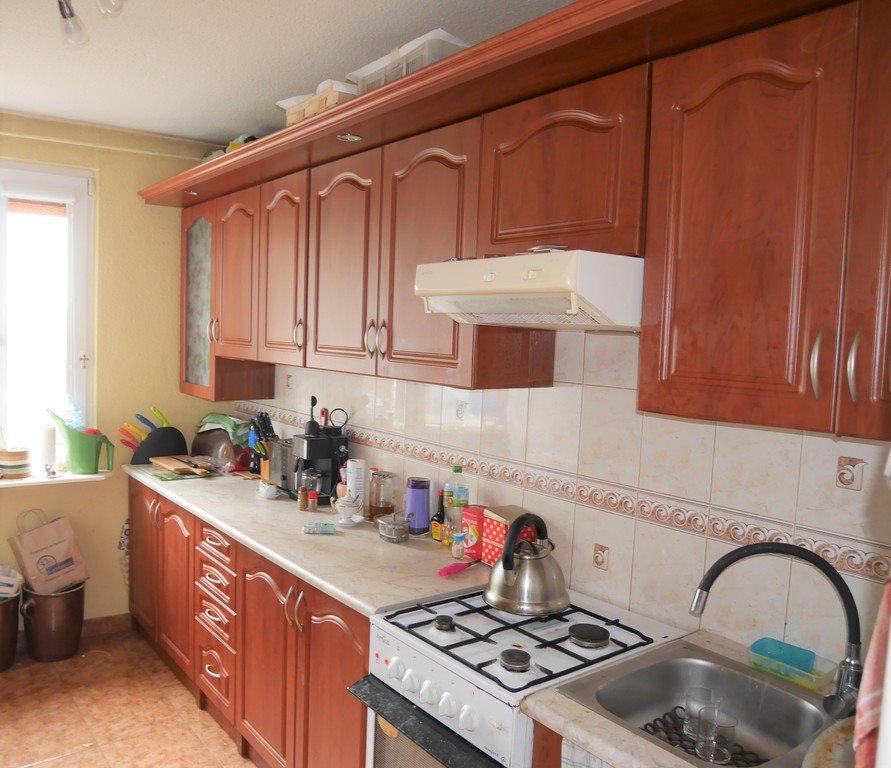 Mieszkanie trzypokojowe na sprzedaż Kielce, Ślichowice, J. Bogumiła Puscha  65m2 Foto 5