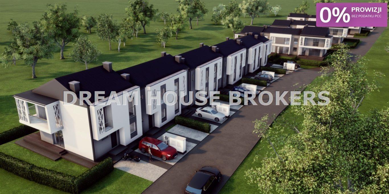 Dom na sprzedaż Rzeszów, Zalesie, Zelwerowicza  69m2 Foto 4