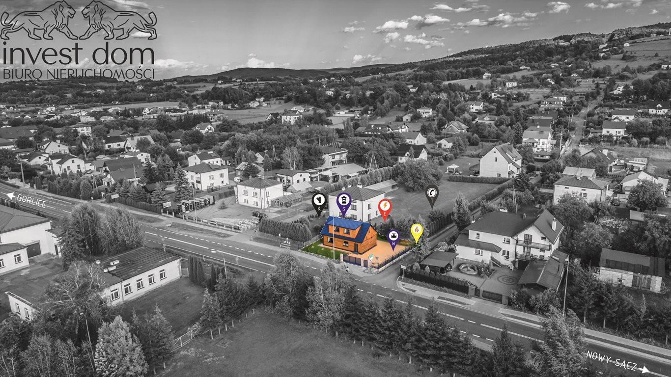 Dom na sprzedaż Ropica Polska  107m2 Foto 3