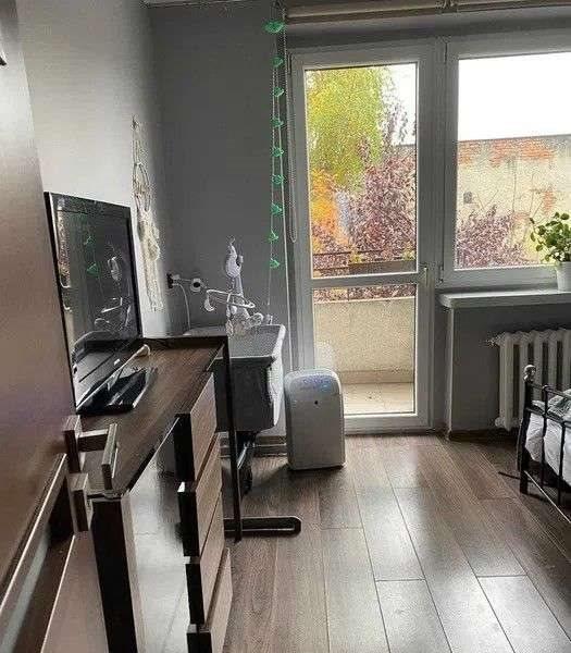 Mieszkanie dwupokojowe na sprzedaż Chorzów, Batory, Strzybnego  48m2 Foto 3