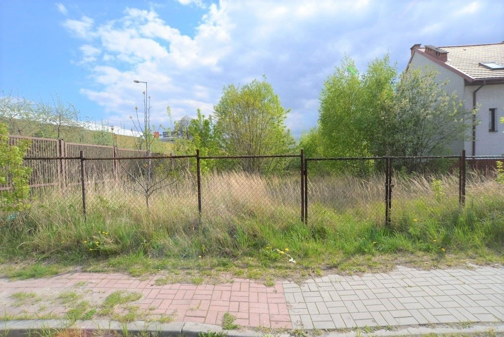 Działka budowlana na sprzedaż Kielce, Sady  1871m2 Foto 1