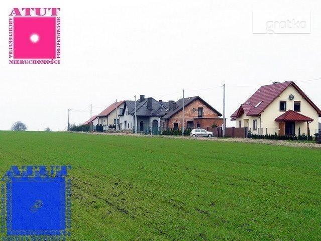 Działka budowlana na sprzedaż Gliwice, Żerniki, Janiny Omańkowskiej  825m2 Foto 4