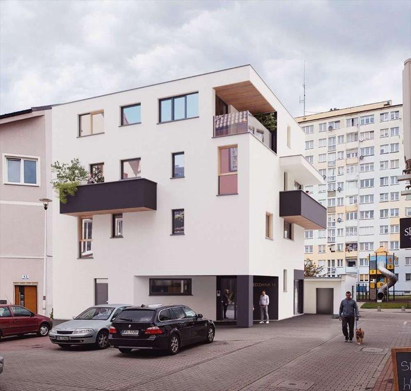 Mieszkanie dwupokojowe na sprzedaż Polkowice  41m2 Foto 11