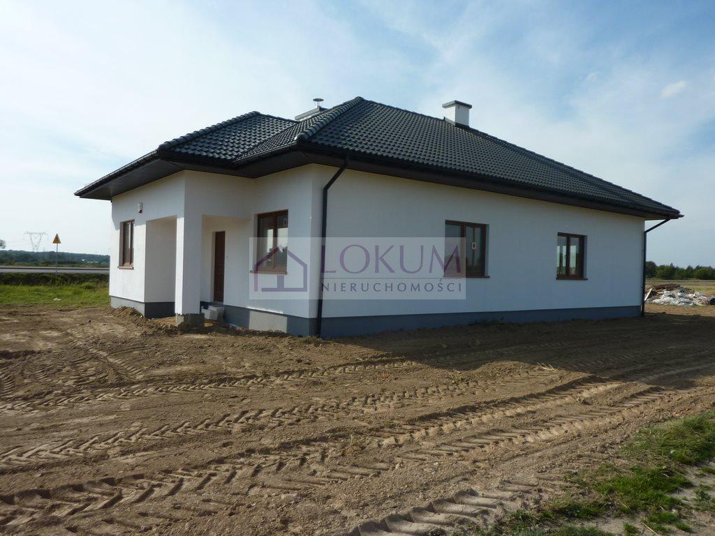 Dom na sprzedaż Majdan Krasieniński  126m2 Foto 2
