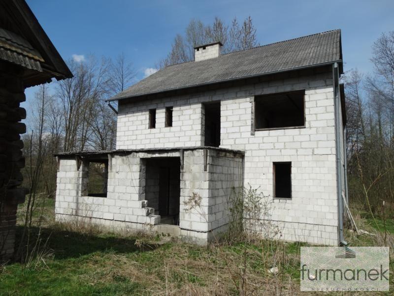 Dom na sprzedaż Tarnogród  90m2 Foto 10
