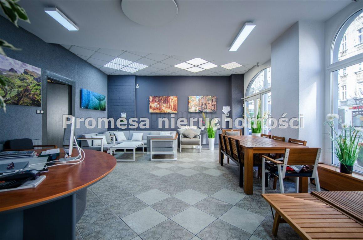 Lokal użytkowy na wynajem Wrocław, śródmieście, Plac Grunwaldzki, Plac Grunwaldzki  130m2 Foto 4