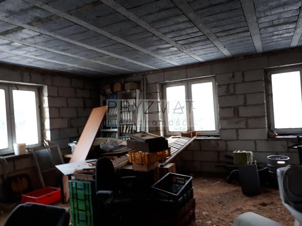 Lokal użytkowy na sprzedaż Choszczówka Dębska  308m2 Foto 5