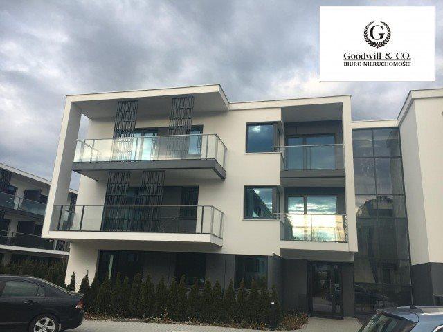 Mieszkanie trzypokojowe na sprzedaż Gdynia, Bernadowo, Bernadowska  77m2 Foto 1