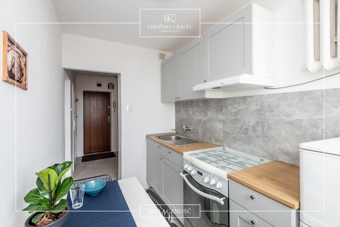 Mieszkanie dwupokojowe na sprzedaż Poznań, Grunwald, Głogowska  47m2 Foto 5