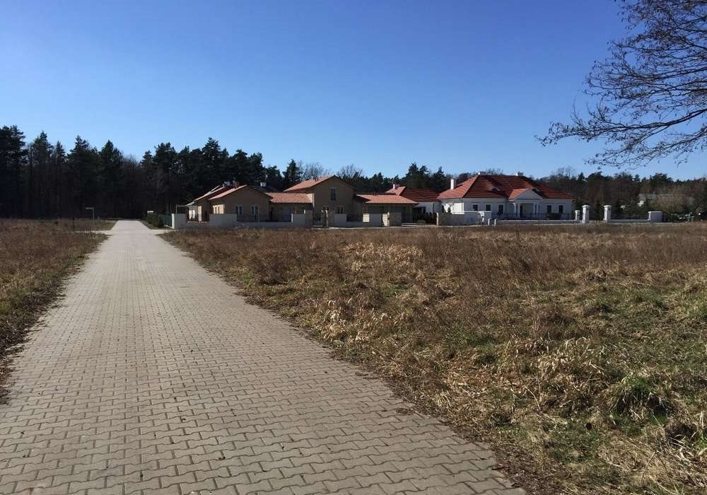 Działka budowlana na sprzedaż Dopiewo, pokrzywnica  1463m2 Foto 13