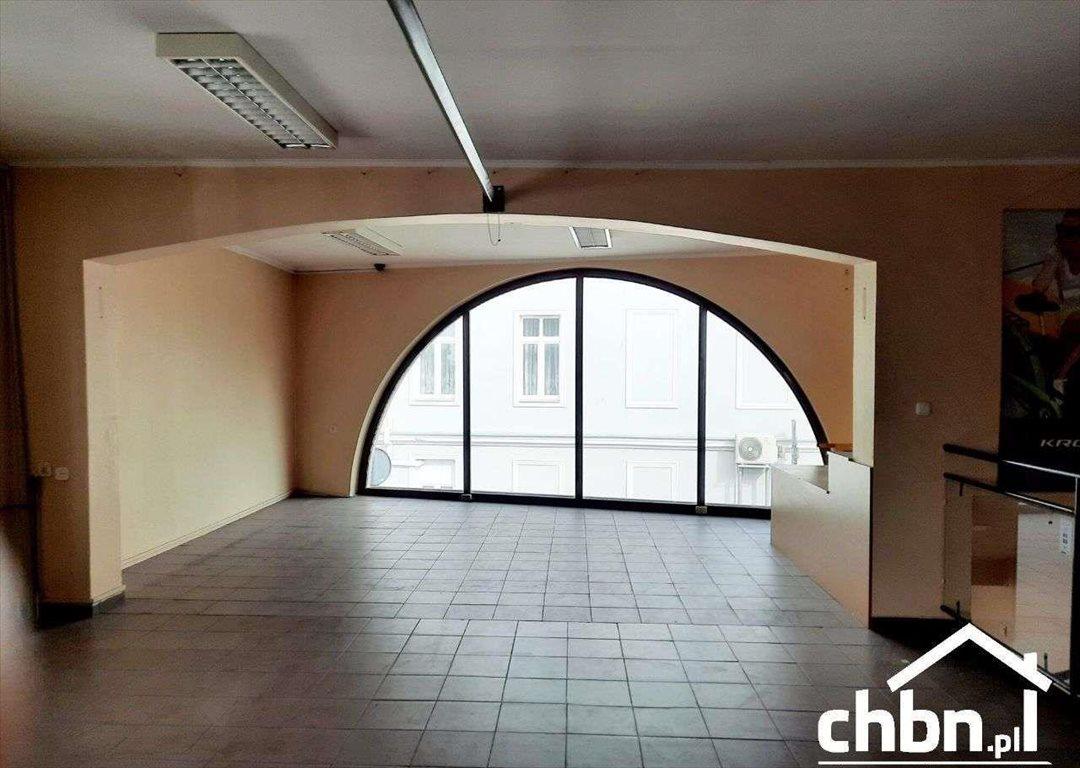 Lokal użytkowy na wynajem Chojnice  220m2 Foto 10