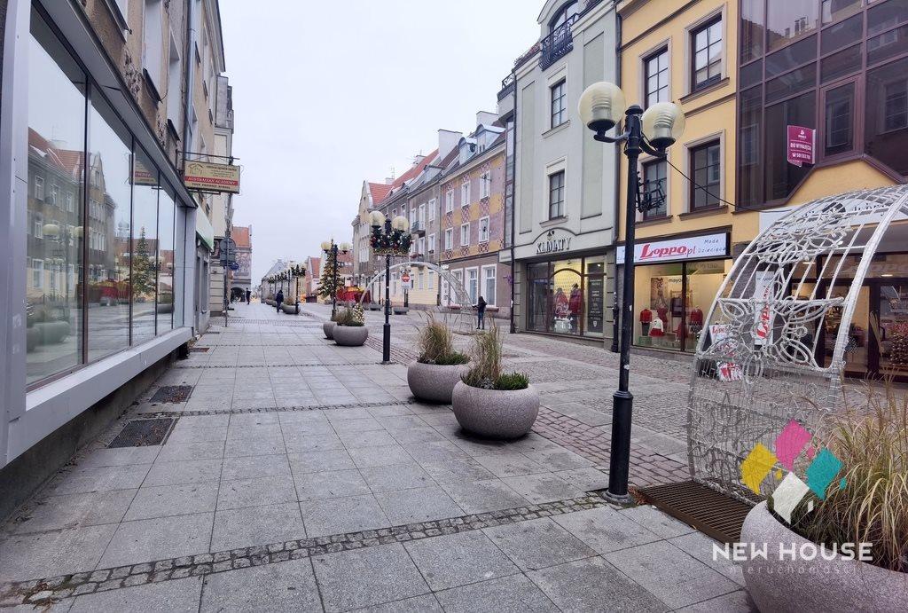 Lokal użytkowy na wynajem Olsztyn, Staromiejska  84m2 Foto 5