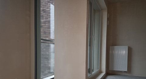 Mieszkanie dwupokojowe na sprzedaż Łódź, Śródmieście, Primo, Tramwajowa 17b  34m2 Foto 9