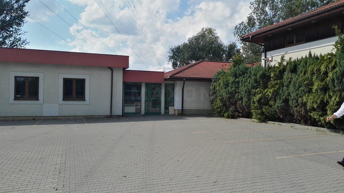 Lokal użytkowy na sprzedaż Warszawa, Wilanów, Wiertnicza  1150m2 Foto 4