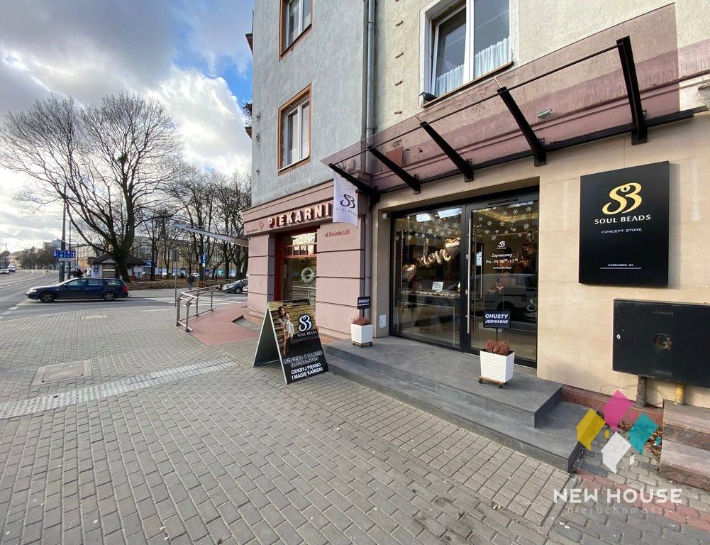 Lokal użytkowy na wynajem Olsztyn, Tadeusza Kościuszki  30m2 Foto 1