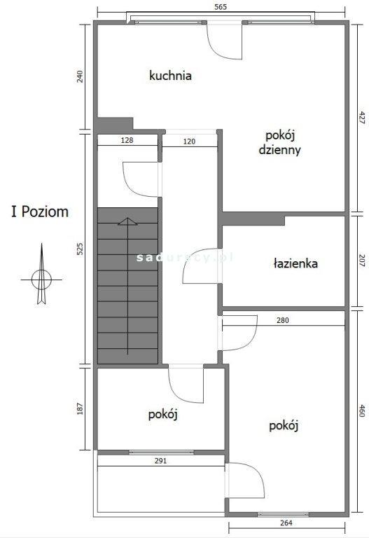 Mieszkanie czteropokojowe  na sprzedaż Wieliczka, Wieliczka, Korpala  79m2 Foto 4