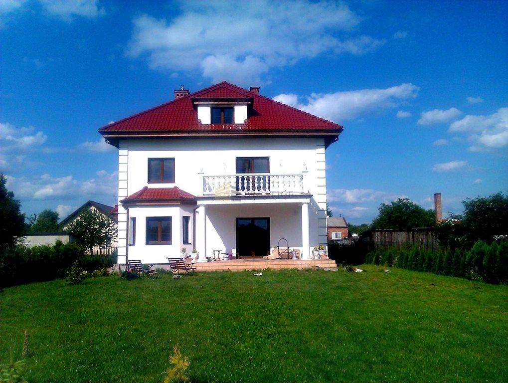 Dom na wynajem Warszawa, Wilanów, Zawady, Syta  450m2 Foto 1