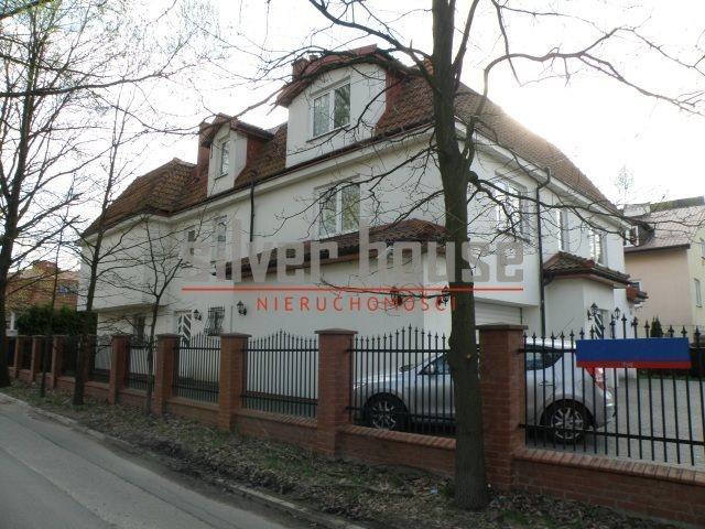 Dom na sprzedaż Warszawa, Ursynów, Grabów  756m2 Foto 1
