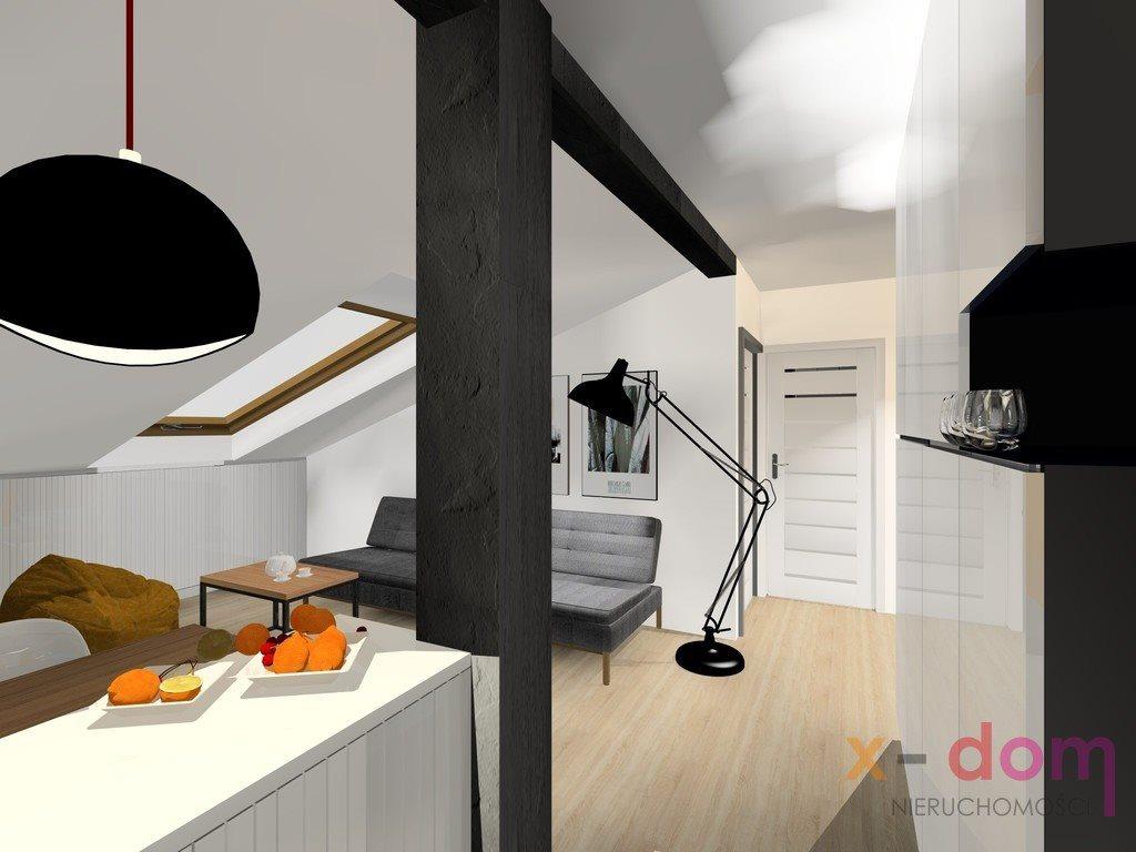 Mieszkanie czteropokojowe  na sprzedaż Kielce  80m2 Foto 3