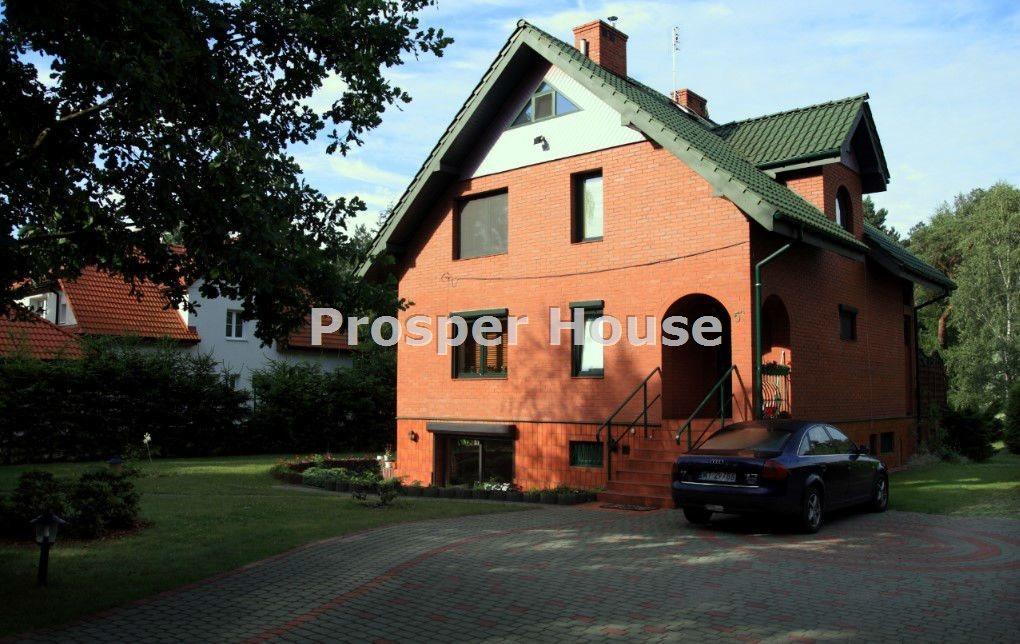 Dom na sprzedaż Warszawa, Wawer  260m2 Foto 10