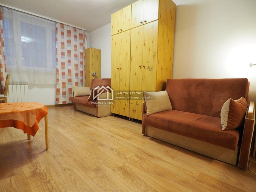 Mieszkanie dwupokojowe na wynajem Kraków, Grzegórzki, Grzegórzki, al. Pokoju  38m2 Foto 3