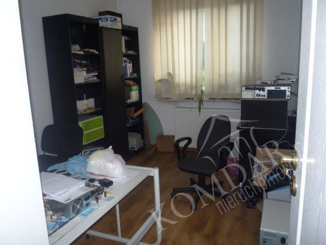Lokal użytkowy na sprzedaż Warszawa, Ursynów, Natolin, Komisji Edukacji Narodowej  120m2 Foto 7