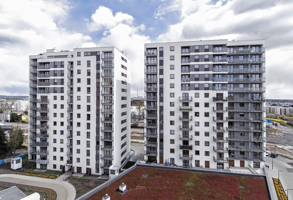 Mieszkanie dwupokojowe na wynajem Poznań, Winogrady, Winogrady, Serbska  51m2 Foto 12