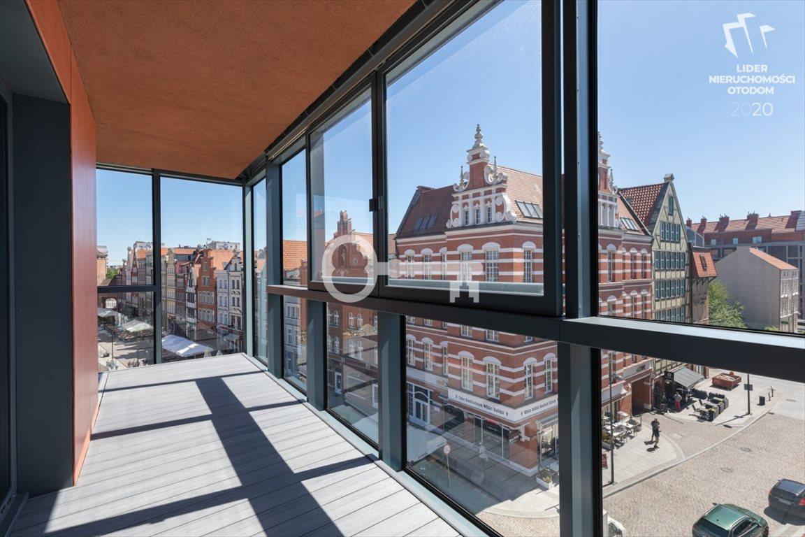 Mieszkanie dwupokojowe na wynajem Gdańsk, Stare Miasto, Chmielna  45m2 Foto 12