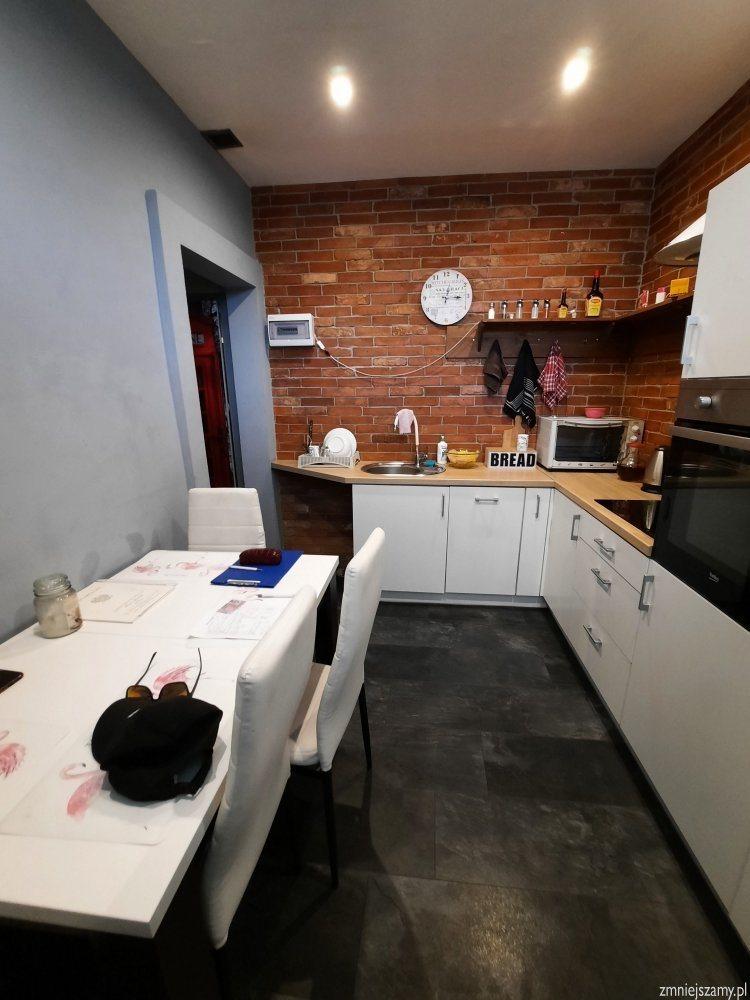 Mieszkanie dwupokojowe na sprzedaż Stalowa Wola, Rozwadów  38m2 Foto 9