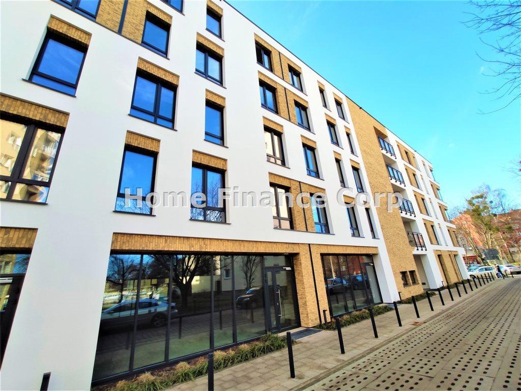 Mieszkanie dwupokojowe na sprzedaż Gdańsk, Śródmieście  56m2 Foto 6
