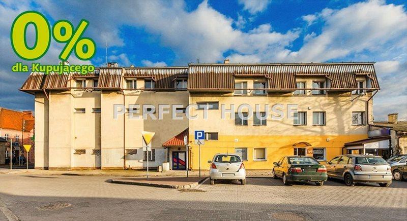 Lokal użytkowy na sprzedaż Słupca  2091m2 Foto 6