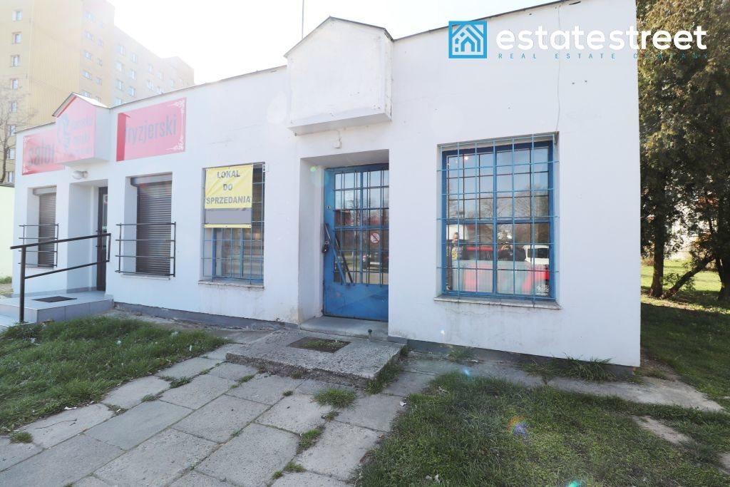 Lokal użytkowy na sprzedaż Kraków, Bieżanów-Prokocim, Bieżanów-Prokocim, Mała Góra  28m2 Foto 7