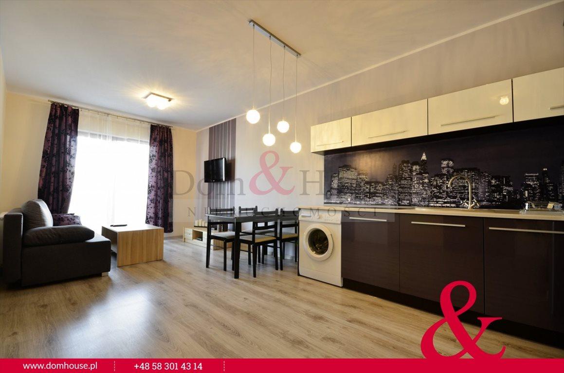 Mieszkanie dwupokojowe na sprzedaż Gdańsk, Śródmieście, Szafarnia  39m2 Foto 3