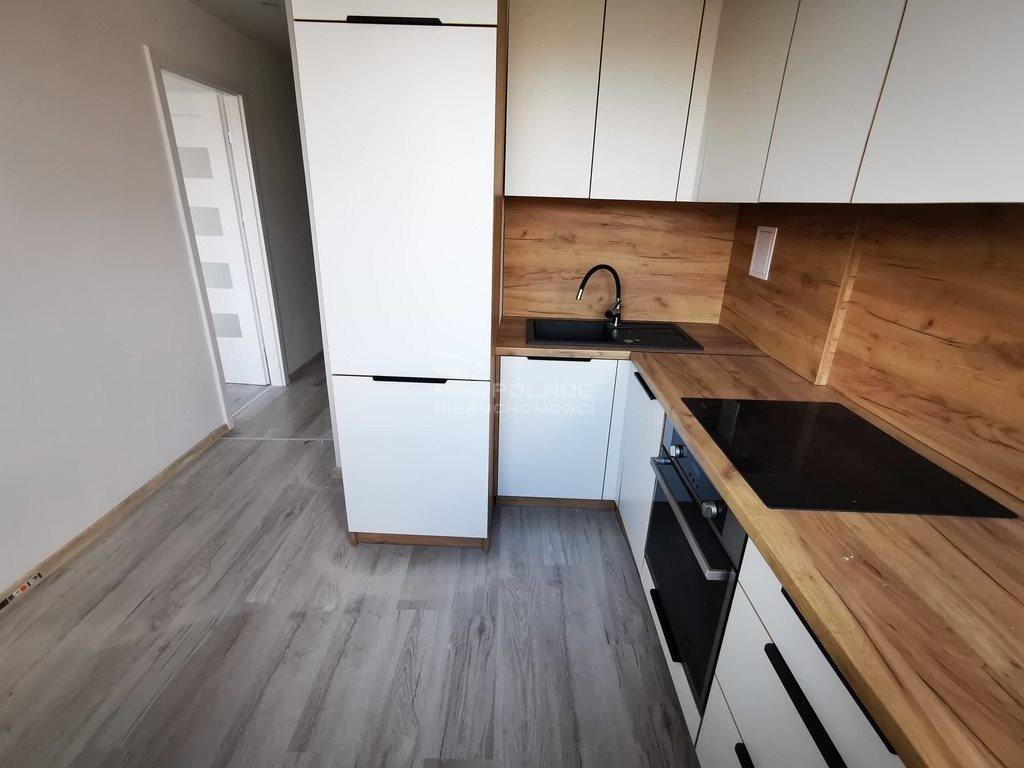 Mieszkanie dwupokojowe na sprzedaż Świdnica  45m2 Foto 3