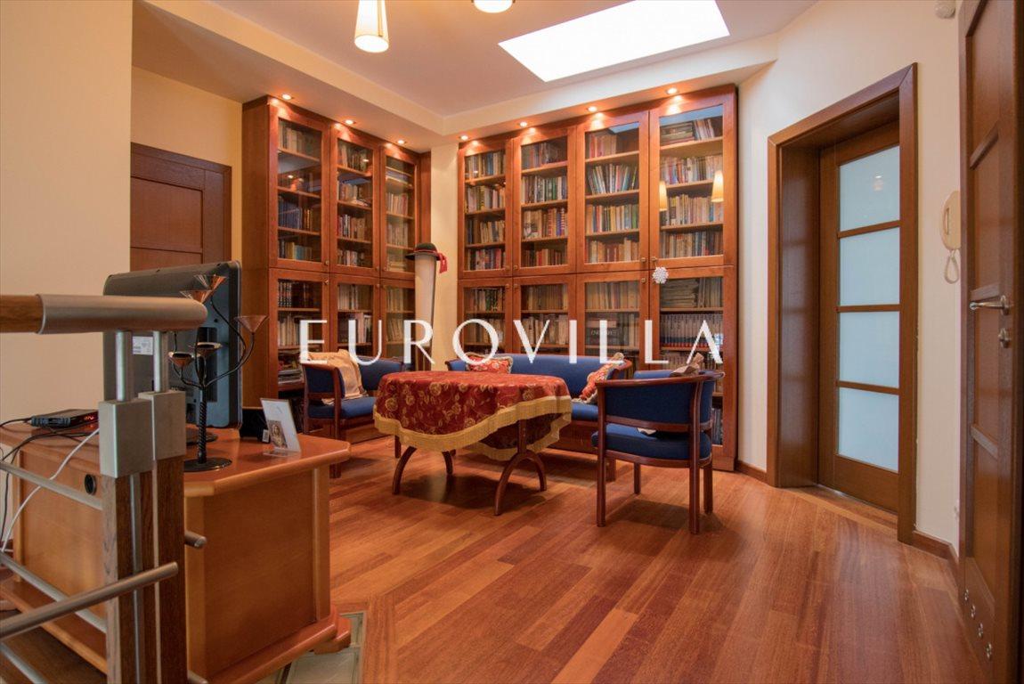 Dom na sprzedaż Warszawa, Wilanów Powsin, Czekoladowa  400m2 Foto 6