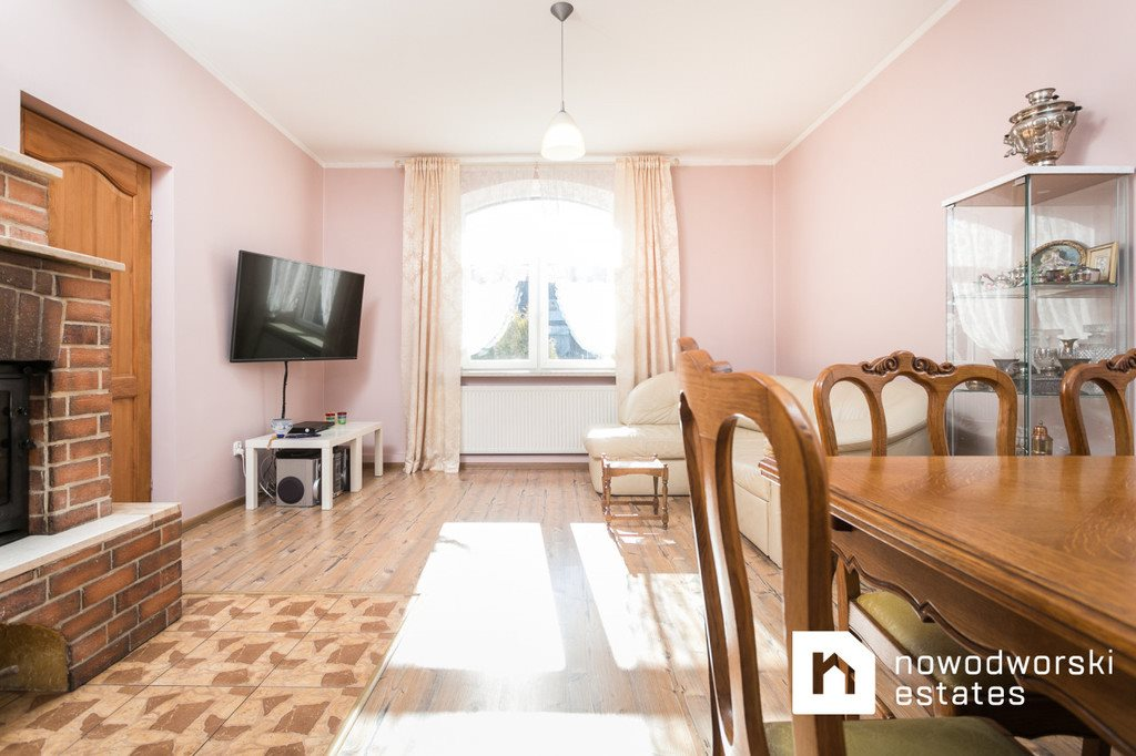 Mieszkanie czteropokojowe  na sprzedaż Wieliczka, Gdowska  91m2 Foto 8