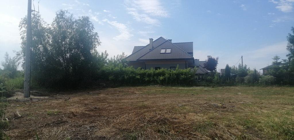 Działka budowlana na sprzedaż Wojcieszyn  1100m2 Foto 11