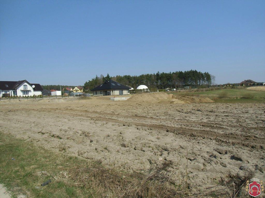 Działka budowlana na sprzedaż Chwaszczyno, Rewerenda  2014m2 Foto 3